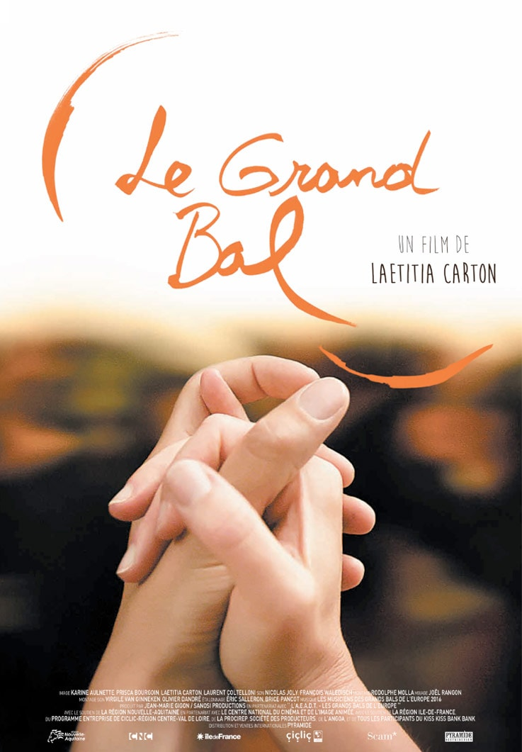 Le Grand Bal Laetitia Carton