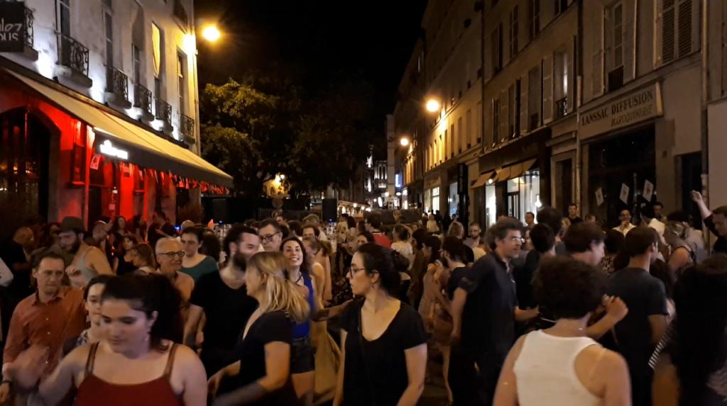 Paris, Luminor (75)